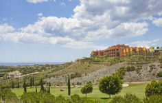 Los Flamingos Apartment for sale   2 bedrooms 2 bathrooms     Apartment in Los Flamingos Marbella Property, Golf Courses, Vineyard, Outdoor, Outdoors, Vine Yard, Vineyard Vines, Outdoor Games, The Great Outdoors