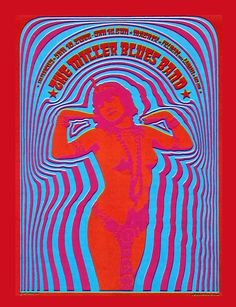 Psychedelic Poster Art Victor Moscoso Victor Moscoso is an academically trained artist who emerged as one of the most respected psychedelic poster artists. His posters turn traditional colour theor…