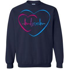 Father s Day Papa T-shirts Father's heart Children Heart Love Shirts Hoodies Sweatshirts