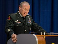 General Martin Dempsey, the U.S.'s most senior military officer, said on Tuesday that if a nuclear deal between the Iranian regime and the world powers was reached that led to sanctions relief for the regime, it would likely spend newfound resourc...