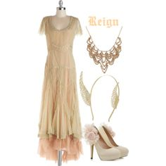 """""""get the look - mary reign #3"""" by onceuponanovel on Polyvore"""