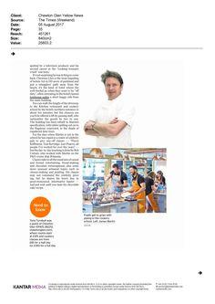 Chewton Glen cookery school - Times weekend (2)