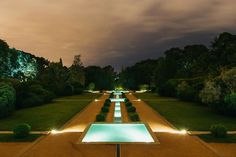 Serralves Foundation Garden, Porto Portugal