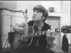 The Beatles - And I Love Her (Take 2)