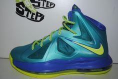 b4315552412 NEW Youth Nike LeBron X