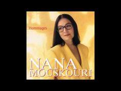 Nana Mouskouri: Con te partirò