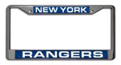 NHL New York Rang... http://www.757sc.com/products/nhl-new-york-rangers-laser-cut-chrome-license-plate-frame?utm_campaign=social_autopilot&utm_source=pin&utm_medium=pin #nfl #mlb #nba #nhl #ncaaa #757sc