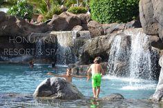 HONUA KAI RESORT & SPA - Ka'anapali, Maui - http://ameblo.jp/project-kanalu/entry-11887547821.html