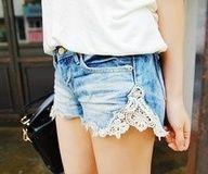 Diy. Dressed. Jeans.