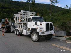 ▐ SAURER D330 Trucks, Rigs, Vehicles, Europe, Vintage, Bern, Vintage Trucks, Convertible, Rolling Stock