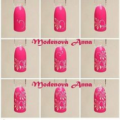 Дизайн ногтей тут! ♥Фото ♥Видео ♥Уроки маникюра | ВКонтакте