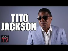 Tito Jackson: Hearing Michael Jackson Sing 1st Time, Forming Jackson 5 , (Family should be always first.MH)