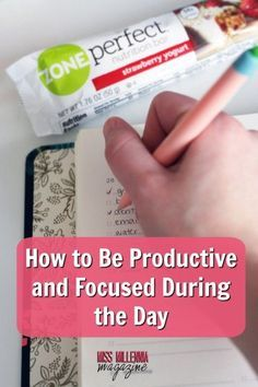I may have figured out how to simultaneously be more focused at work, accomplish more during the day and get a daily workout in. via /missmillmag/