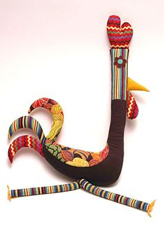 Galo de Barcelos refashioned ??!!?? Love it!!