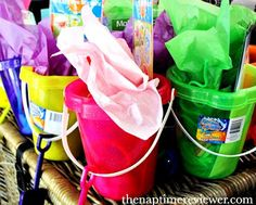 Pool Party Gift Bag Ideas looking for summer pool party ideas host this fun in the sun party with great Diy Pool Party Ideas
