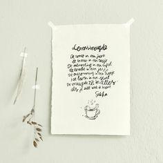 Atelier Sukha Amsterdam levensvreugde print papier decoratie