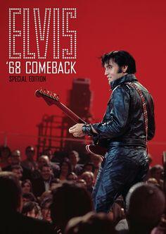 1968 comeback special elvis presley | elvis.jpg