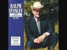 ▶ Ralph Stanley - I Want To Preach The Gospel - YouTube