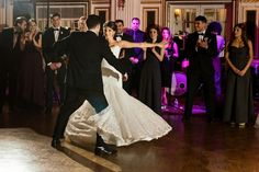 Classic Elegance at the Fairmont Copley Plaza