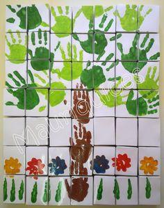 Mauriquices: Chegou a Primavera!