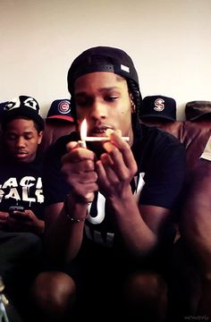 asap rocky GIFs on Giphy
