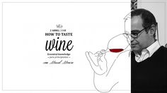 02 ABR´16 | 3ª EDIÇÃO do Curso Vínico HOW TO TASTE WINE @ Feeling Grape - Oporto Wine & Food Atelier