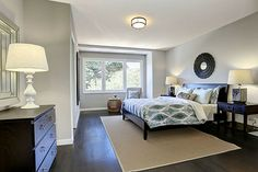 """""""Rodeo"""" #1534 from Benjamin Moore- most of our home is painted this color now. Perfect grey!!! Love!!!"""