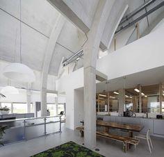 Office Building ForTop / Arnoud Olie
