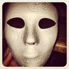 Dremel mask