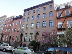 Hospedagem barata para mulheres em New York | Sacred Heart Residence