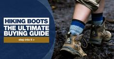 SNOWYS BLOG > Tips for buying your next pair of hiking boots.