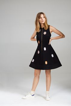 PRETTY WAIST DRESS Women Wear, Contemporary, Pretty, Collection, Vintage, Dresses, Style, Fashion, Vestidos