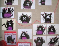 Fine Lines: 1st Grade
