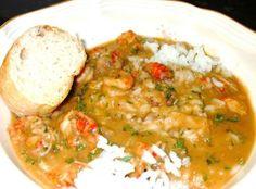 Crawfish Etouffee - Louisiana's Best Recipe