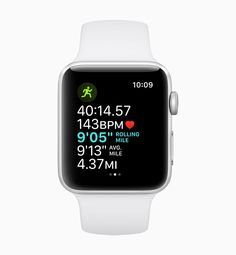 new concept fdac0 5bfd5 Nike Air Zoom Pegasus 32. See more. This Is What the New Apple Watch  Features Mean for Runners  applewatch Feature Meaning,
