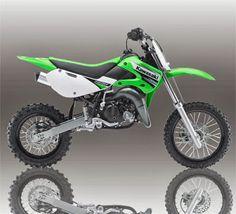 FOR $800 Kawasaki Dirt Bikes | 2011 Kawasaki KX100 The 2011 Kawasaki