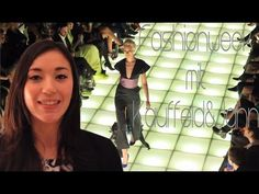 Fashionweek Special - Show by Kauffeld&Jahn - YouTube