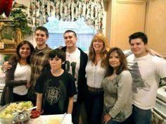 Zach J Brooks And Family