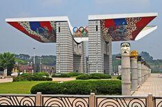 Seoul Olympic Park
