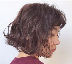 40 Styles To Choose From When Perming Your Hair