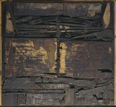 Muñoz, Lucio: Sequeros Lucio Muñoz paintings, plastic arts, visual arts, fine arts, abstract