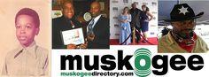 Kelvin Brown - Owner & Director of the Muskogee Directory .  http://MuskogeeDirectory.com