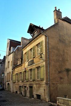 Le musée Pasteur de Dole