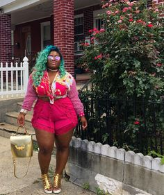 Legs coming thruu when you finally out of your gym clothes Thick Girl Fashion, Curvy Women Fashion, Plus Size Fashion, Womens Fashion, Thick Girls Outfits, Girl Outfits, Fashion Outfits, Fashion Clothes, Outfits Plus Size
