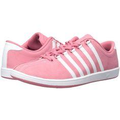 Amazon.com: K-Swiss Women's Classic SL P: Shoes ($23)