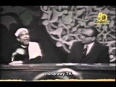 حلقة نادرة للشعراوى بعنوان معجزات سيدنا محمد
