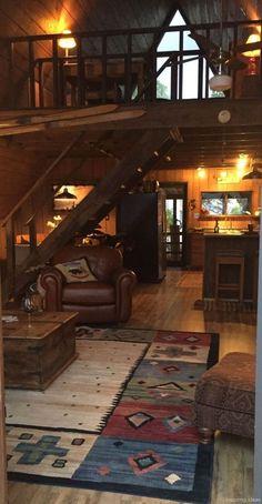 76 rustic log cabin homes design ideas