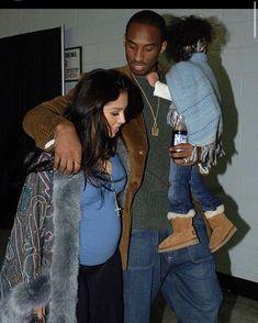 Kobe and GiGi Forever Kobe Bryant 8, Bryant Lakers, Kobe Bryant Family, Kobe Lebron, Lakers Kobe, Lebron James, Kobe Bryant Daughters, Vanessa Bryant, Natalia Bryant