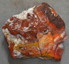 Mexican Lace Agate Rough 1 pounds 10 ounces Lapidary Slabbing Cabbing Tumbling Crazy Lace Agate, Mexican, Food, Essen, Meals, Yemek, Mexicans, Eten