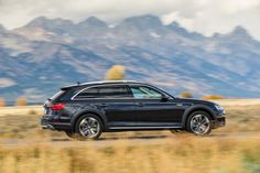 2017 Audi A4 Allroad First Drive Review | Automobile Magazine